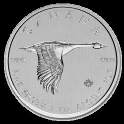 2 oz Canada Goose 2020